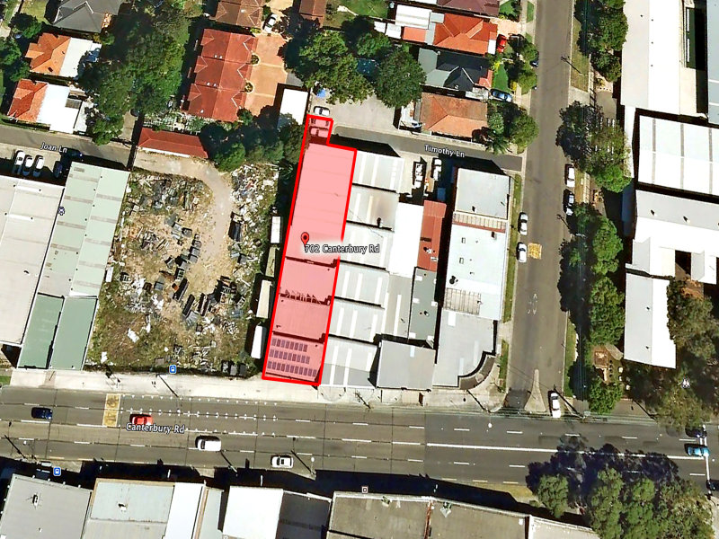 704-702 CANTERBURY ROAD, Belmore, NSW 2192