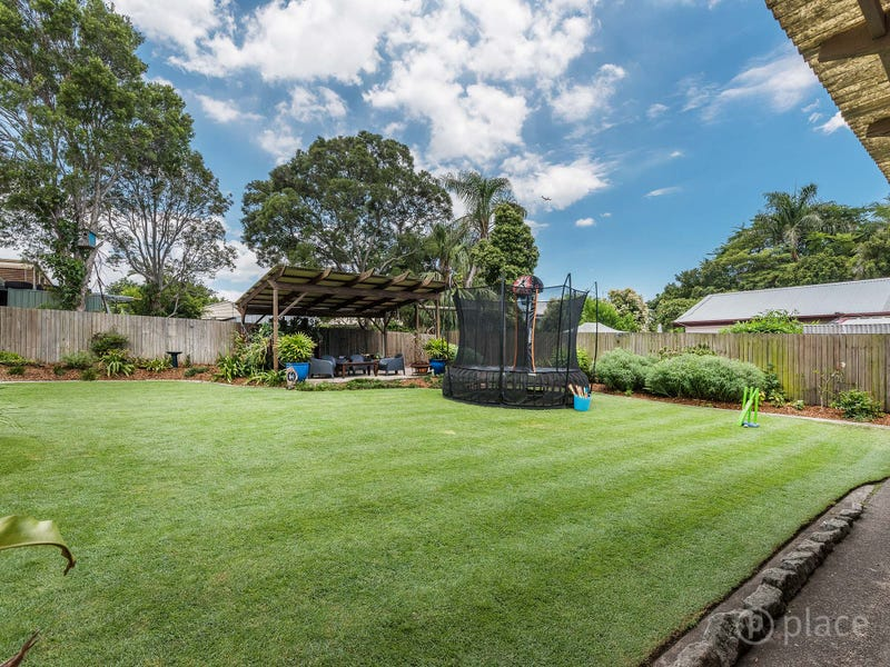 23 Shelley Street, Cannon Hill, Qld 4170