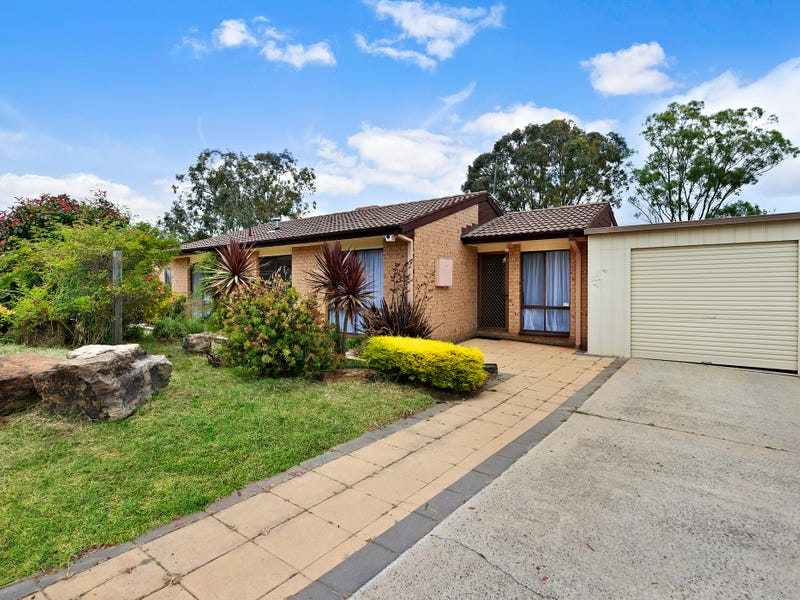 31/97 Clift Crescent, Chisholm, ACT 2905