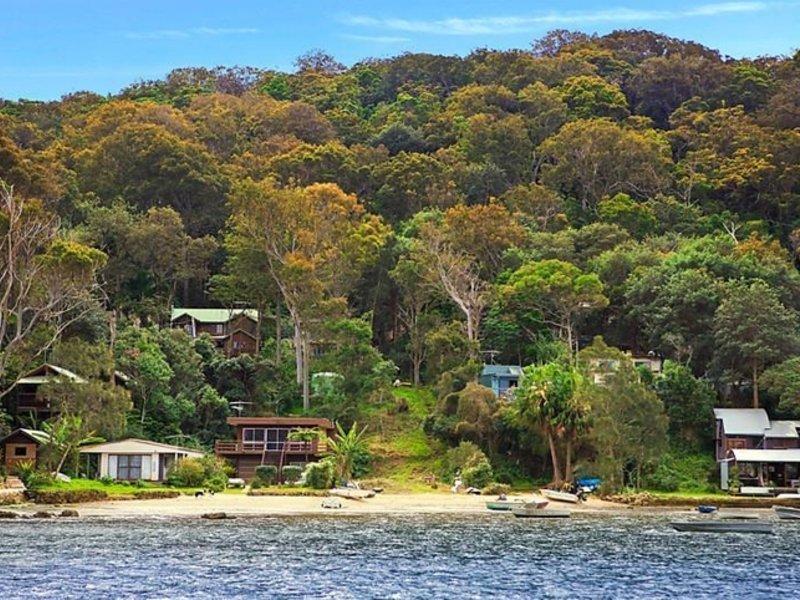 47 Richard Road, Scotland Island, NSW 2105