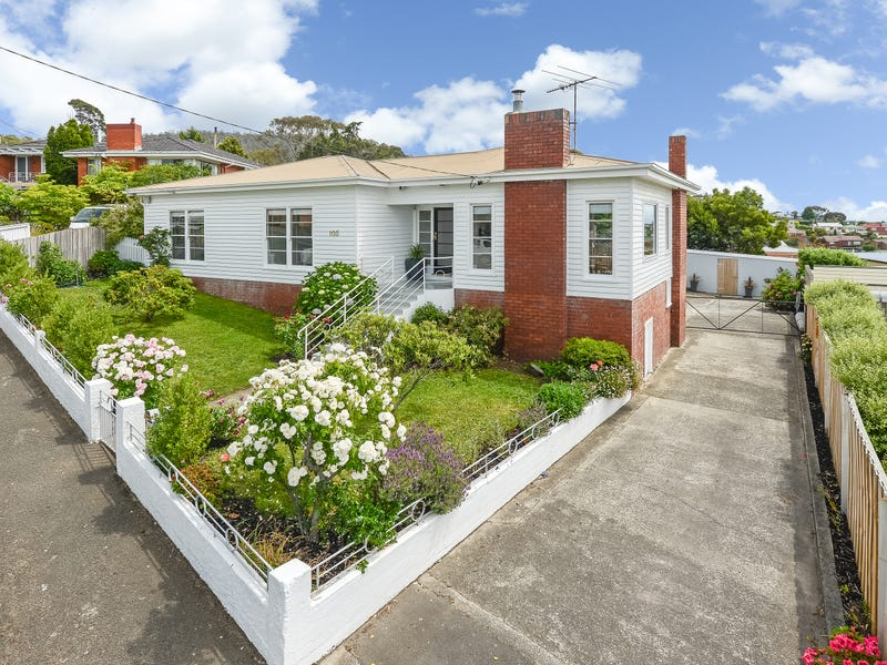 105 Forest Road, West Hobart, Tas 7000