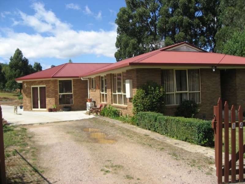 1405 Pine Road, Riana, Tas 7316