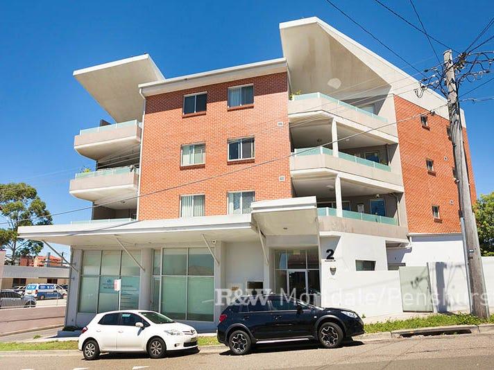 4/2-4 Parker Street, Rockdale, NSW 2216