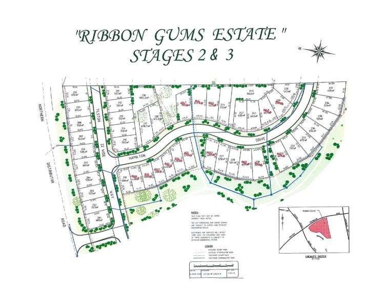 Lot 215 Ribbon Gums Estate, Orange, NSW 2800