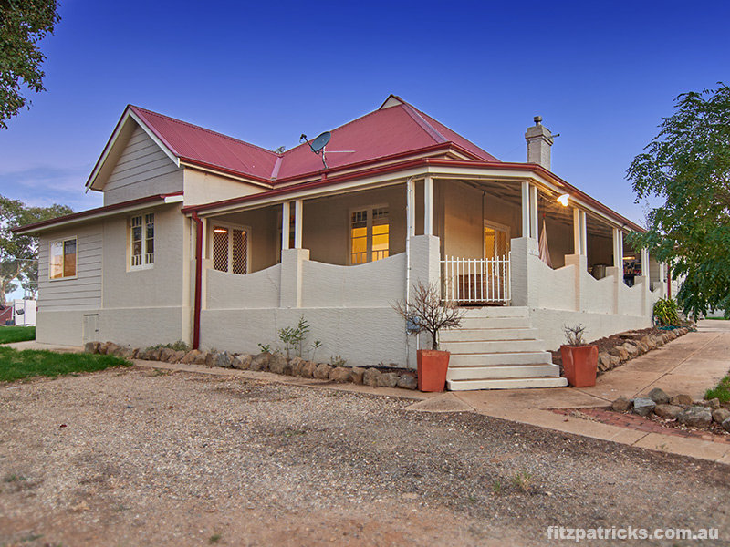50 Matilda Crescent, Gumly Gumly, NSW 2652