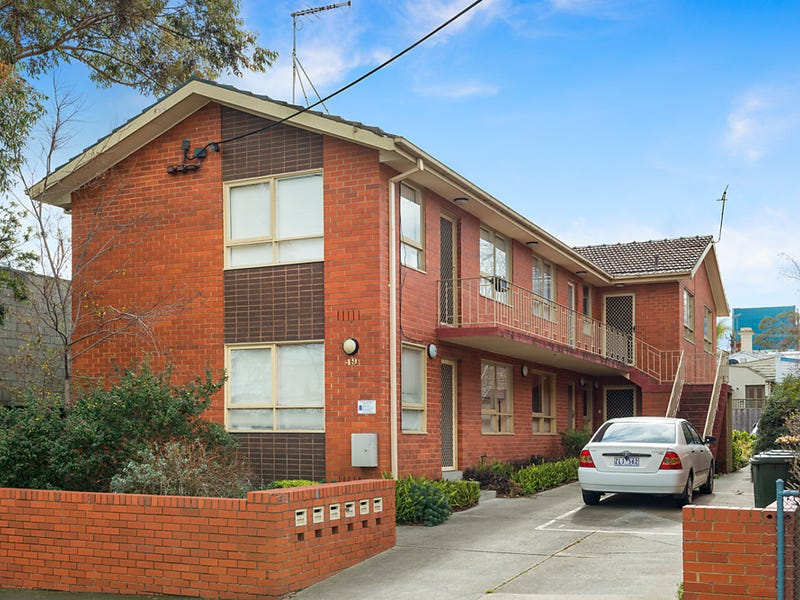 5/49 Rowena Parade, Richmond, Vic 3121