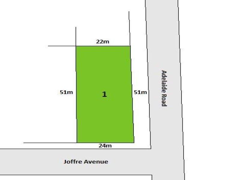 1 Joffre Avenue, Pinnaroo, SA 5304