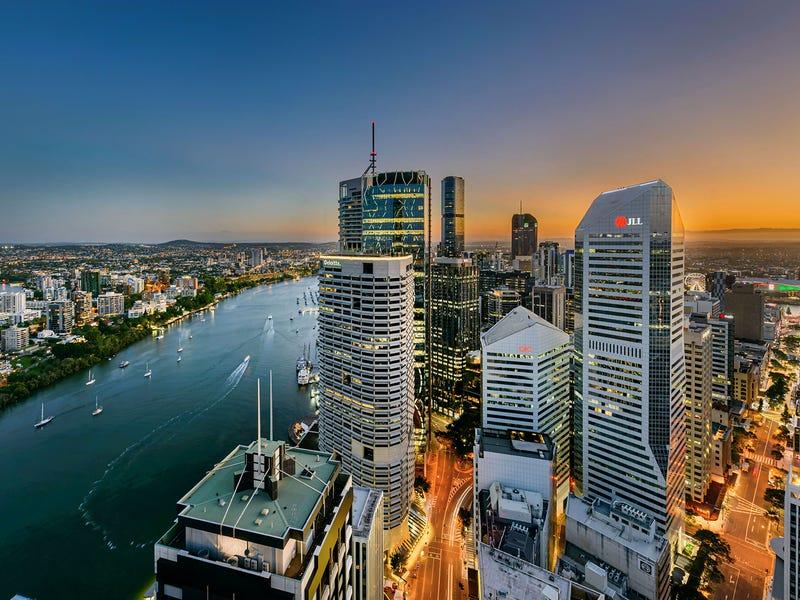 515/420 Queen Street, Brisbane City, Qld 4000