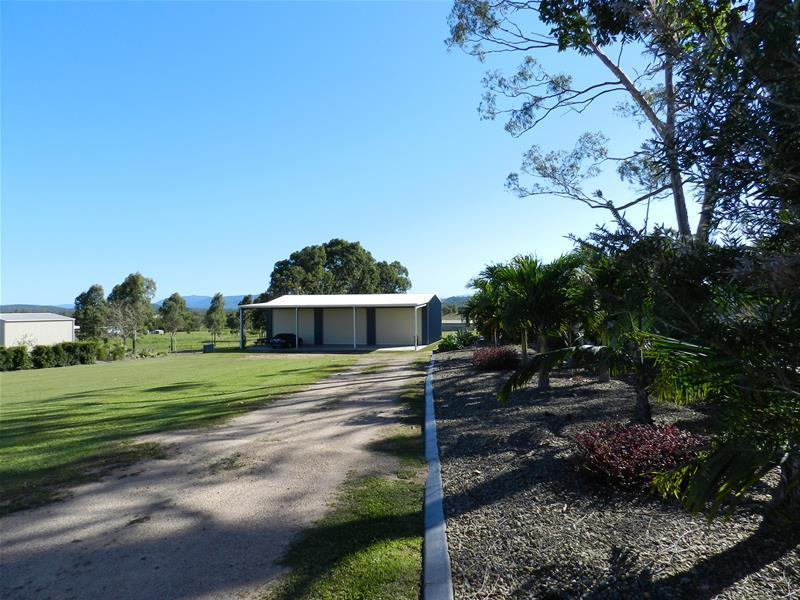 Lot 81, 930 Grasstree Road, Sarina Beach, Qld 4737