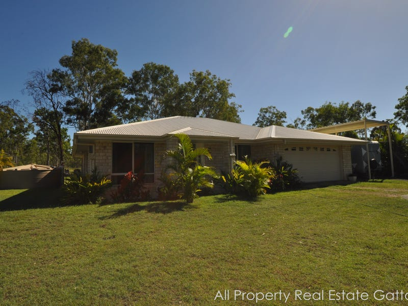 1021 Gatton Esk Road, Spring Creek, Qld 4343
