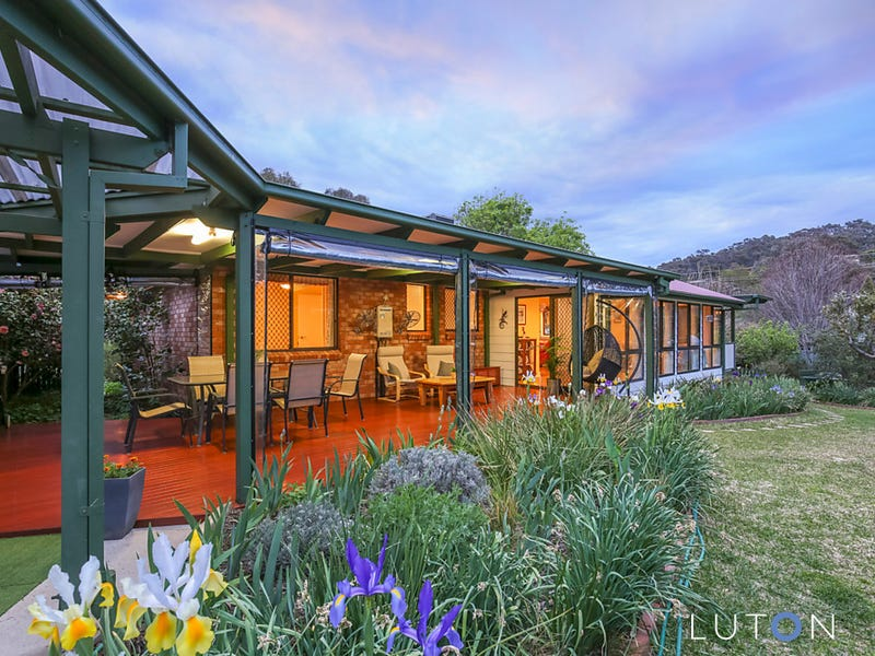 16 Mules Place, Macarthur, ACT 2904