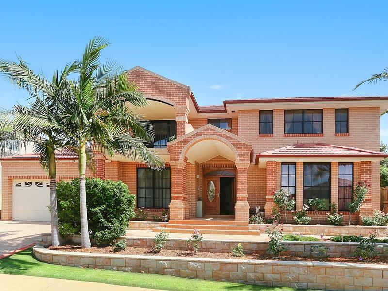 8 Amisfield Street, Stanhope Gardens, NSW 2768