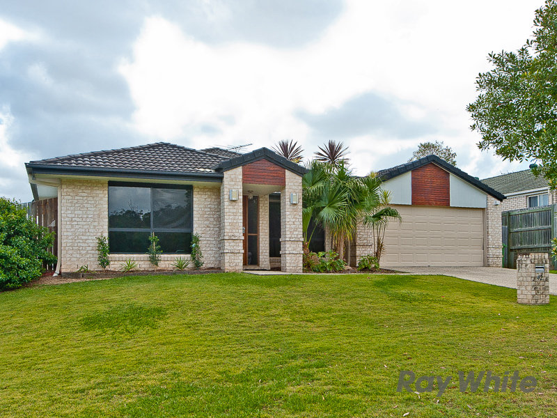 42 Tosca Street, Cashmere, Qld 4500