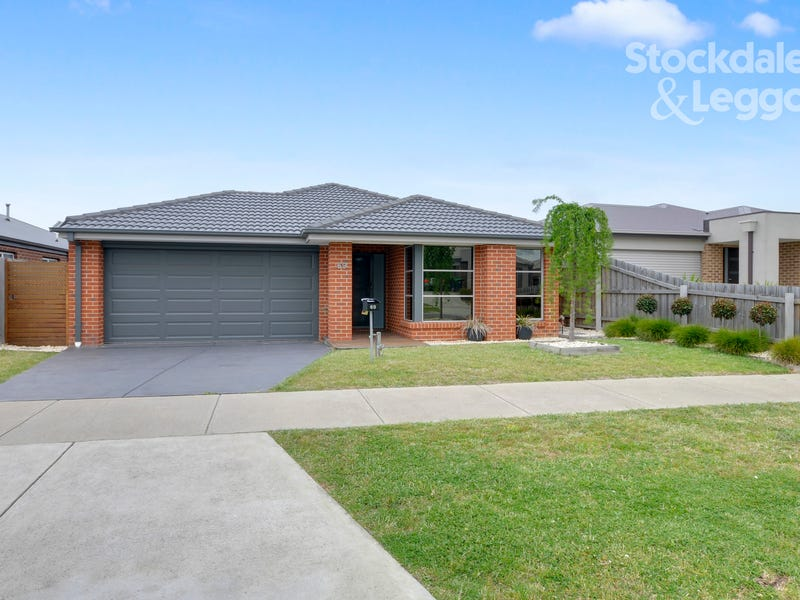 69 Mountain Grey Circuit, Morwell, Vic 3840