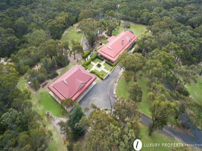61 Fairburn Road, Wedderburn, NSW 2560