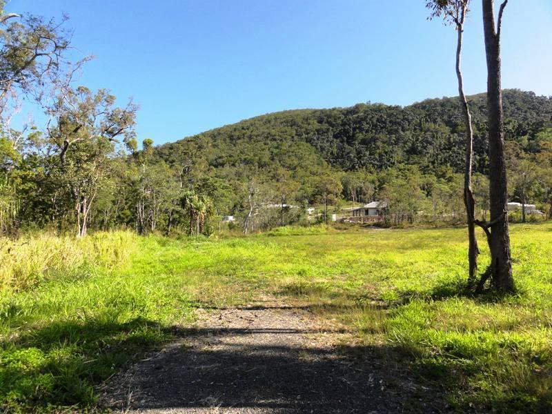 0 - Lot 6 Rifle Range Road, Mount Marlow, Qld 4800