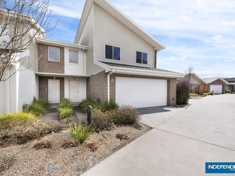 4/35 Laird Crescent, Forde, ACT 2914