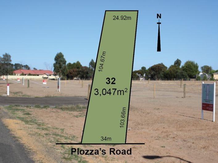 155 Plozza's Road, Haven, Vic 3401