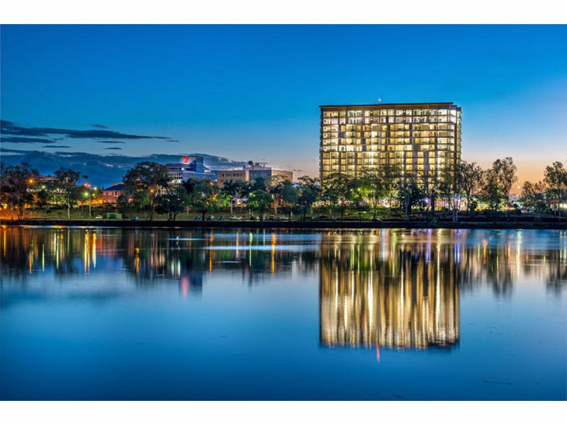 1107/5 East Street, Rockhampton City, Qld 4700