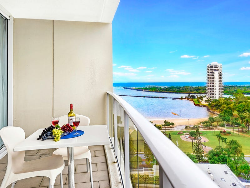 1042 'Mantra Harbour Tower' 6-8 Stuart Street, Tweed Heads