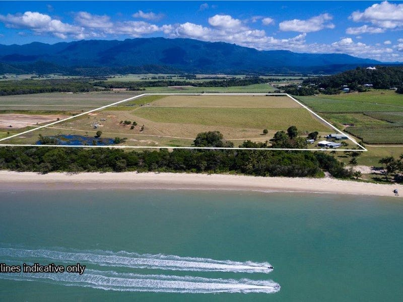 1082 Mossman-Daintree Road, Rocky Point