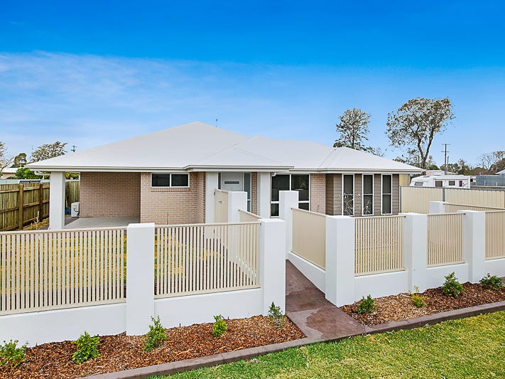34 Evans, Pittsworth