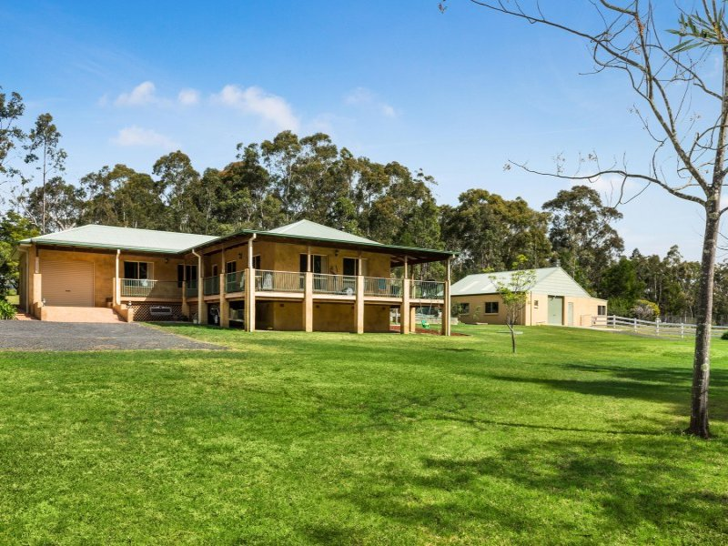 18 Gardner Road, Falls Creek, NSW 2540