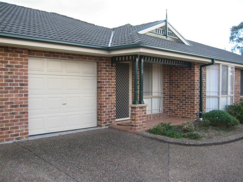 2/5 Proserpine Close, Ashtonfield, NSW 2323