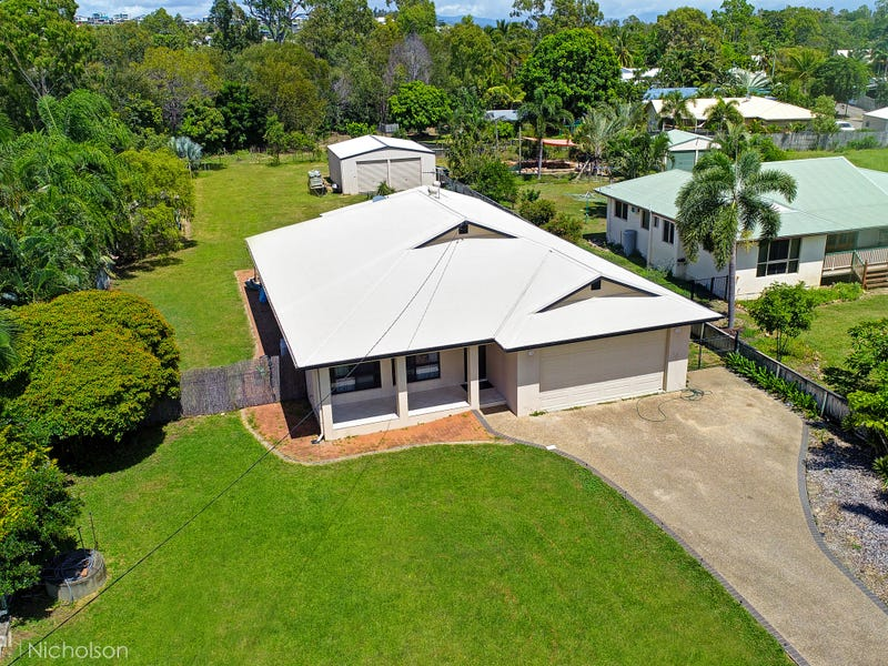 37 Coutts Drive, Bushland Beach, Qld 4818