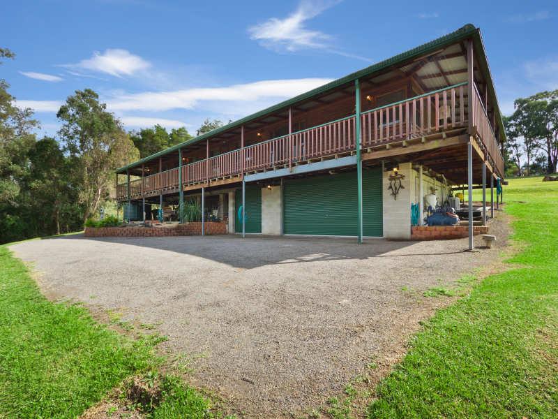 90 Single Ridge Road, The Slopes, NSW 2754