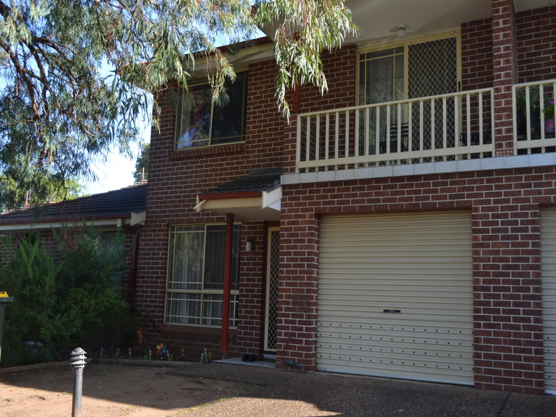 2/1 Waratah Crescent, Macquarie Fields, NSW 2564