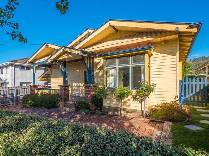 50 View Street, Sandy Bay, Tas 7005