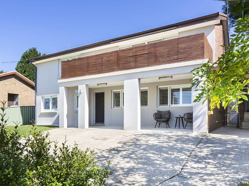 15 Coomassie Avenue, Faulconbridge, NSW 2776