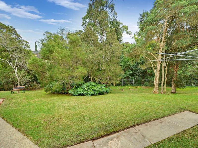 1A King Road, Hornsby, NSW 2077