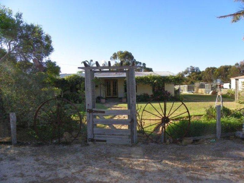 'Gerradayl Farm', Ongerup, WA 6336