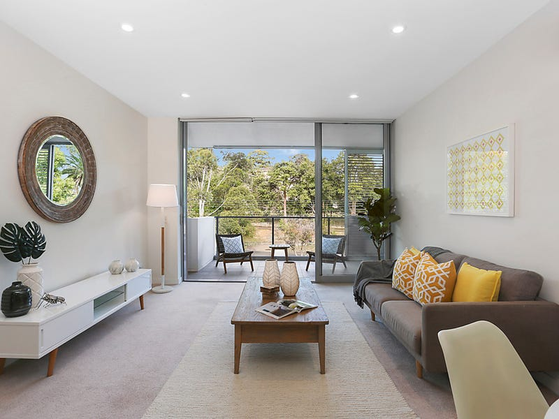 305/7 Gladstone Parade, Lindfield, NSW 2070