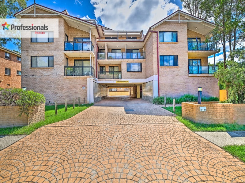5/37 Evan Street, Penrith, NSW 2750