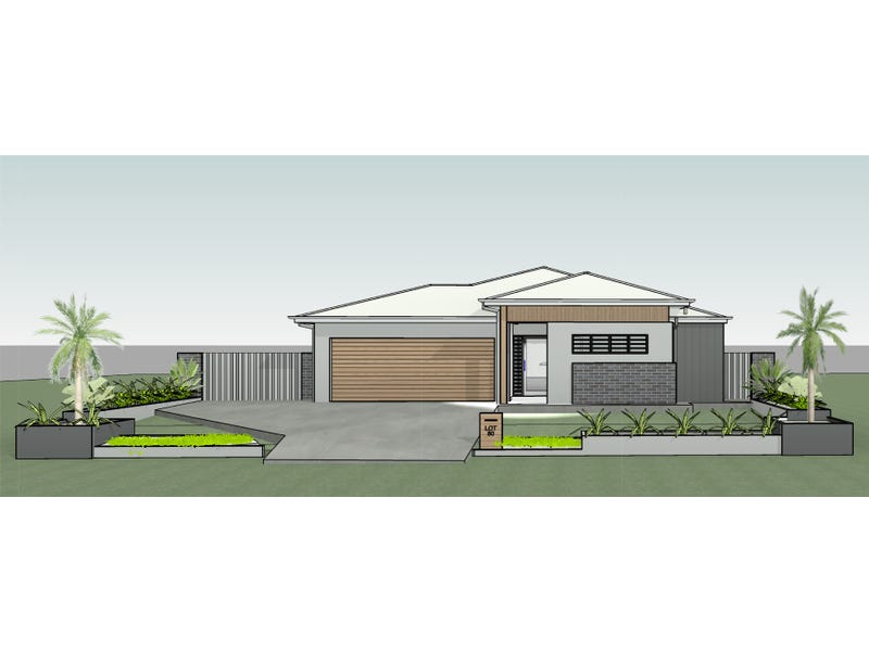 Lot 334 Beachwood Circuit, Ooralea Waters, Bakers Creek, Qld 4740