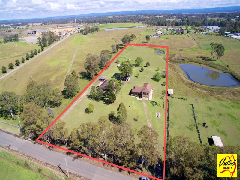 Address available on request, Badgerys Creek, NSW 2555