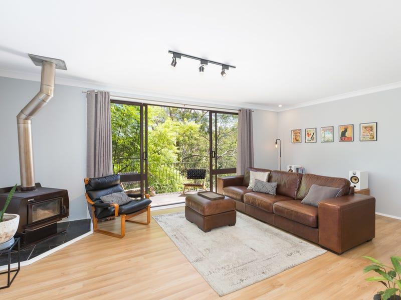 18 Huskisson Street, Gymea Bay, NSW 2227