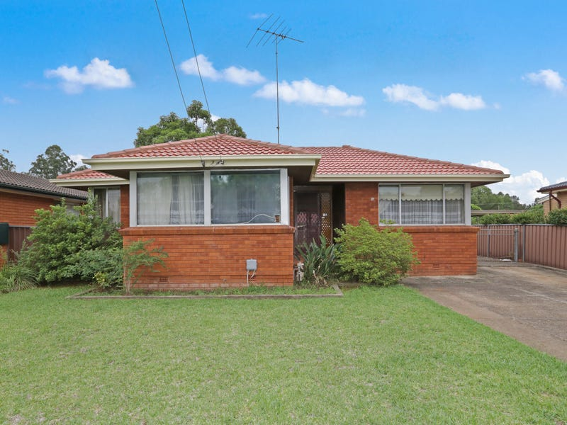 35 Cornwell Avenue, Richmond, NSW 2753