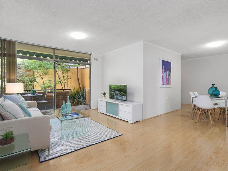 3/400 Mowbray Road, Lane Cove, NSW 2066