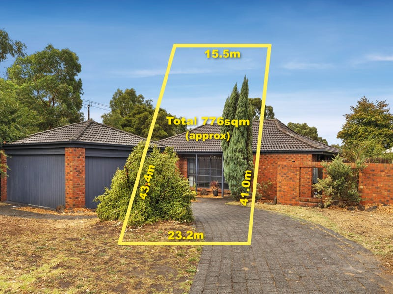 1 Renou Road, Wantirna South, Vic 3152