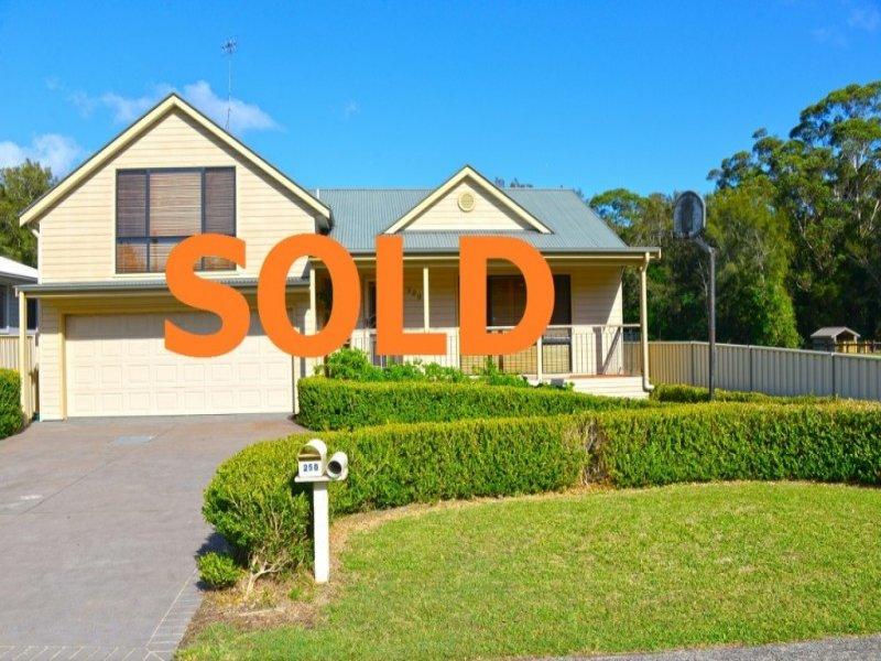 250 Davistown Rd, Yattalunga, NSW 2251