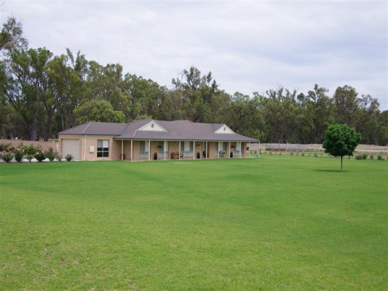 4222 Murrumbidgee Road, Carrathool, NSW 2711