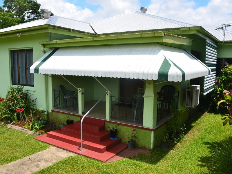 9 Couche Street, South Innisfail, Qld 4860