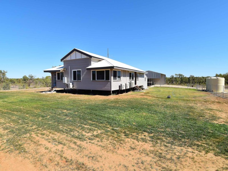356 Alford Road, Charters Towers City, Qld 4820