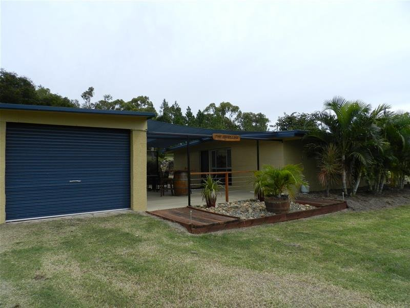 2 Old Bruce Highway, Carmila, Qld 4739