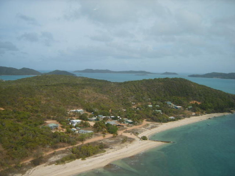 00 PRINCE OF WALES ISLAND VIA THURSDAY ISLAND, Thursday Island, Qld 4875