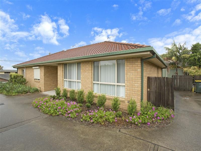 3/97 Thompson St, East Maitland, NSW 2323